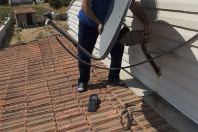 Ways to Prevent Falls On Your Roof