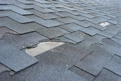 Three Dangers to Your Roof