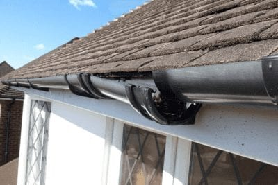 4 Common Roof Problems