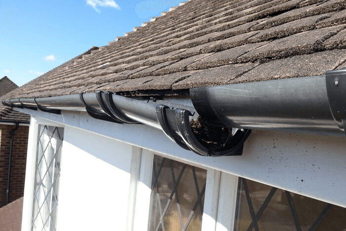Four Common Roofing Problems