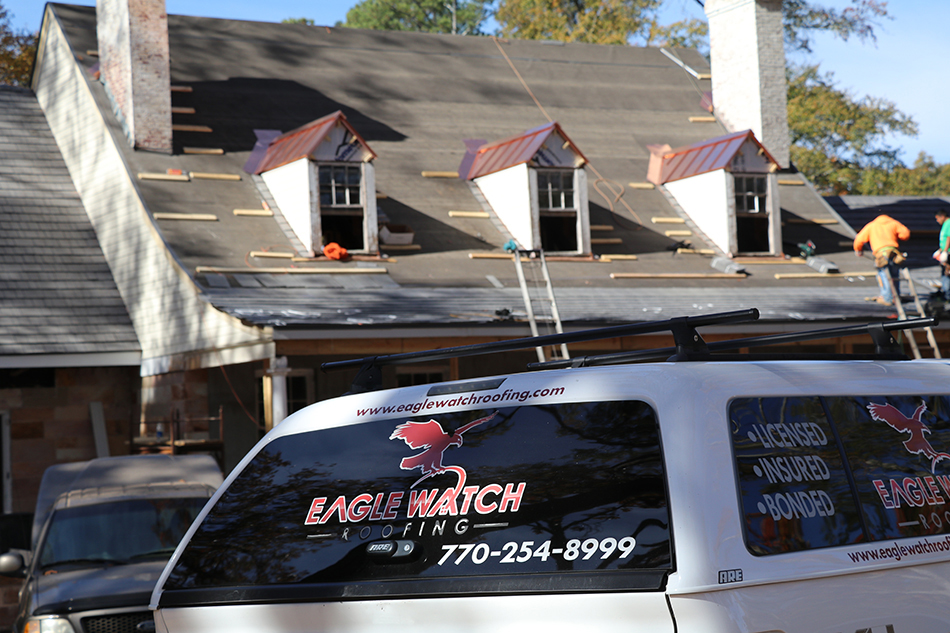 Who To Call When You Need Roof Repair In Newnan Georgia