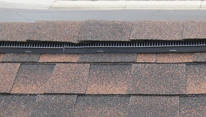 The Benefits Of Home Ridge Vents Eagle Watch Roofing