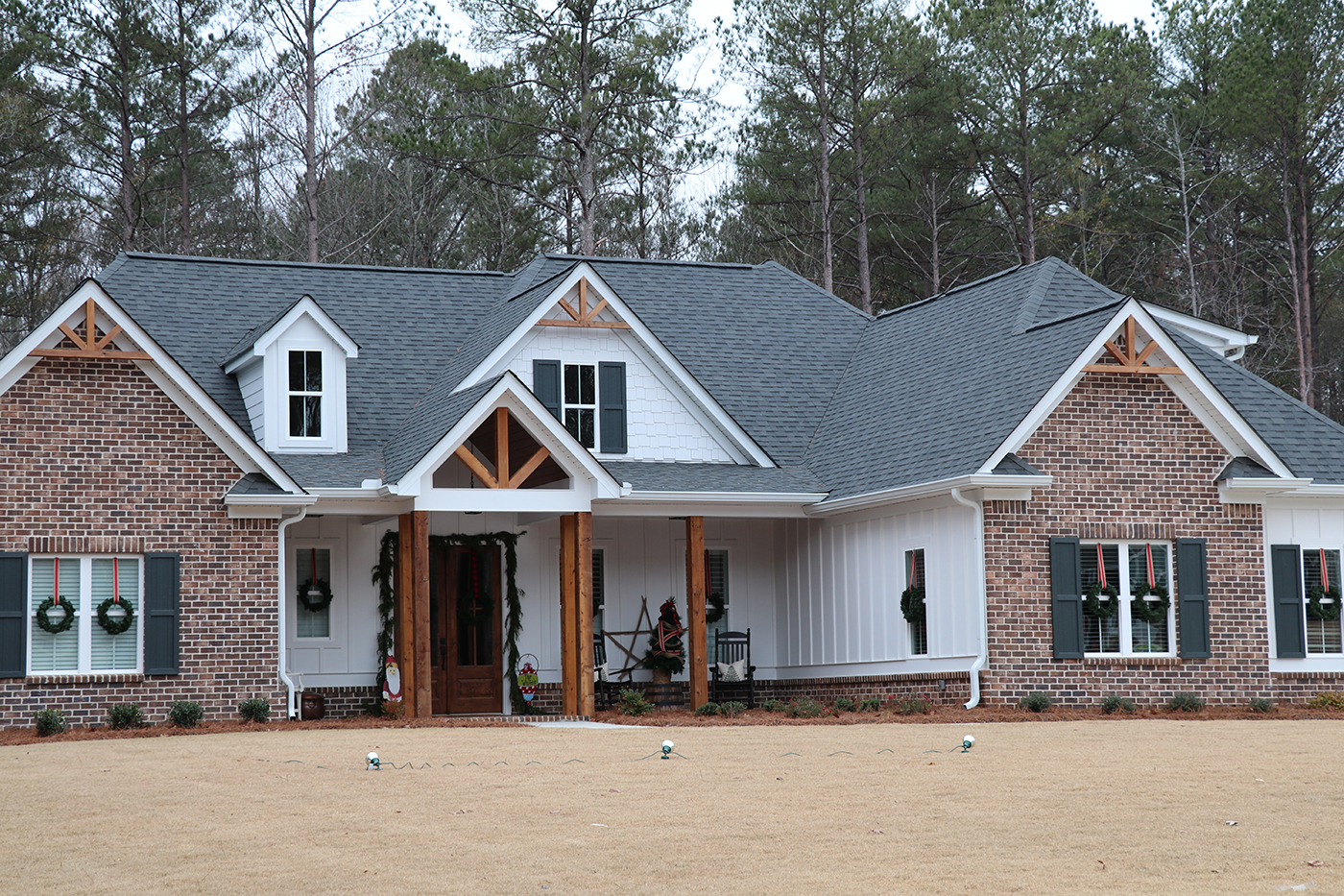 Hiring A Trusted Roofer In Newnan Georgia Eagle Watch