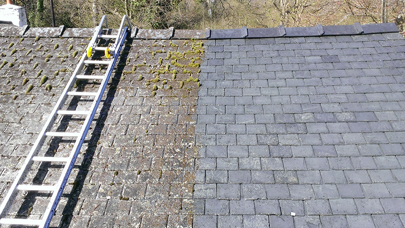 Roof Restoration Tips How To Spruce Up Your Roof This Spring