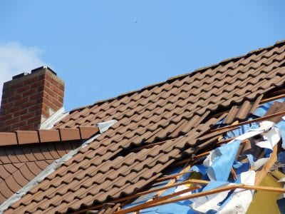 Does Homeowners Insurance Cover Roof Damage