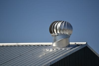 What You Need to Know About Installing Roof Vents