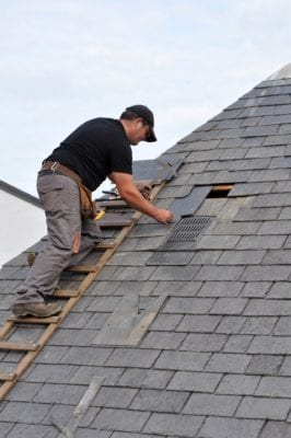 Prepare for a Roof Replacement