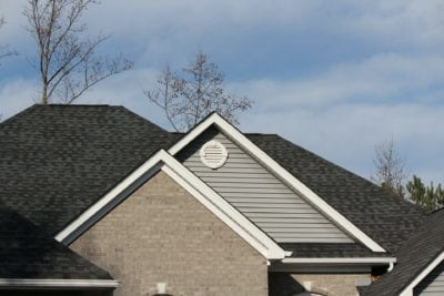 Three Types of Asphalt Shingle