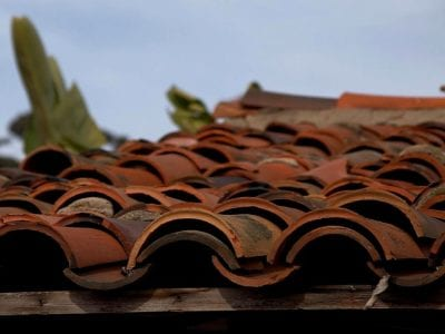 Clay Tile vs. Concrete Tile