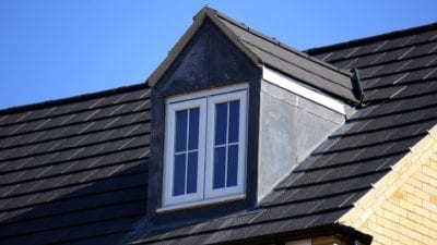 Reduce Energy Costs with a New Roof