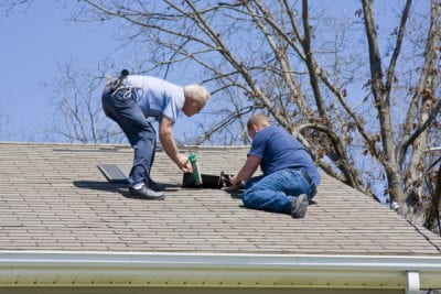 Dangers of Putting Off Roof Repairs