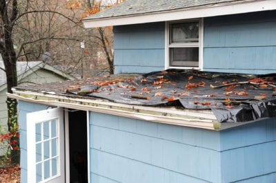 Keep a New Roof from Failing
