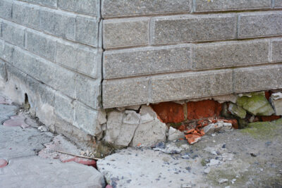 Can a Faulty Foundation Cause Problems with Your Roof